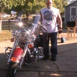 Amos from Madison   Man   55 years old   Cancer