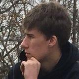 Gabriel from Sheridan | Man | 21 years old | Sagittarius