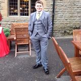 Thomas from Brynmawr | Man | 25 years old | Capricorn