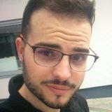 Jony from Madrid   Man   27 years old   Aries