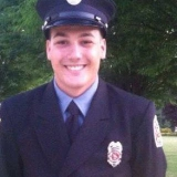 firefighter in Allentown, Pennsylvania #5