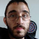 Ozan from Hamburg-Altona   Man   25 years old   Gemini