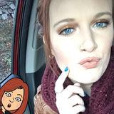 Katie from Morgantown | Woman | 24 years old | Scorpio