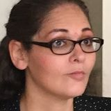 Erin from Bristol | Woman | 36 years old | Gemini