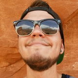 Ben from Flagstaff | Man | 26 years old | Cancer