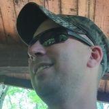 Jon looking someone in Punxsutawney, Pennsylvania, United States #7