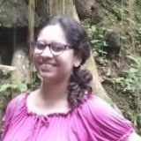 Puddledmind from Bangalore | Woman | 33 years old | Aries