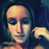 Tina from Zwickau | Woman | 20 years old | Cancer