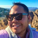 Geronimo from San Francisco | Man | 43 years old | Virgo
