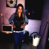 Elsabracadabra from Colombes | Woman | 28 years old | Scorpio