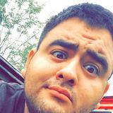 Inhuman from Lockhart | Man | 24 years old | Cancer