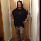 Suz from Aberdeen | Woman | 50 years old | Cancer