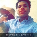 Lawrence from La Grange Park | Man | 24 years old | Leo