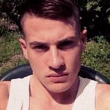 Kyle from Sheffield | Man | 26 years old | Cancer