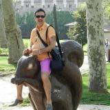Andy from Nuremberg | Man | 51 years old | Scorpio