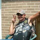 Talon looking someone in Dulac, Louisiana, United States #7