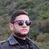 Ajay from Lebanon | Man | 33 years old | Capricorn