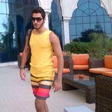 Ali from Al Fujayrah | Man | 28 years old | Capricorn