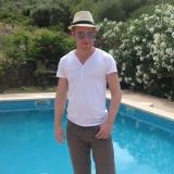 Holi from Reutlingen | Man | 36 years old | Sagittarius