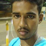 Sandy from Adra | Man | 22 years old | Gemini
