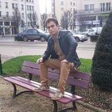 Mamad from Clichy-sous-Bois | Man | 34 years old | Capricorn