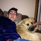 Cameron from Brookline Station | Man | 28 years old | Leo