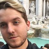 Dawson from Waterloo | Man | 25 years old | Scorpio