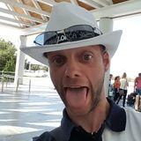 Tigger from Telford | Man | 40 years old | Libra