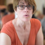 Podge from London | Woman | 57 years old | Cancer