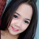 Viara from Medan   Woman   19 years old   Leo