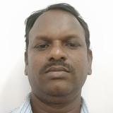 Rajkumar from Hyderabad | Man | 38 years old | Gemini