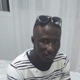 Opon from Lorca | Man | 30 years old | Aquarius
