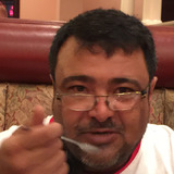 Ahmad from Dearborn Heights | Man | 45 years old | Cancer