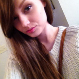 Annaromanovan from Moscow Mills | Woman | 23 years old | Cancer