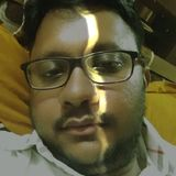 Baba looking someone in Nagpur, State of Maharashtra, India #2