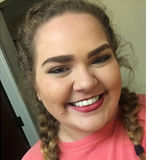 Bradleigh from Bennettsville | Woman | 23 years old | Sagittarius