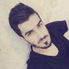 Mamo looking someone in Syrian Arab Republic #1
