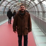 Ahmed from Bremerhaven | Man | 54 years old | Cancer