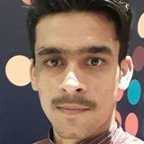 Ali from Subang Jaya | Man | 23 years old | Cancer