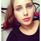 Dede from Berlin Wilmersdorf | Woman | 30 years old | Pisces