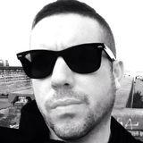 Travisk from Edinburgh | Man | 37 years old | Cancer