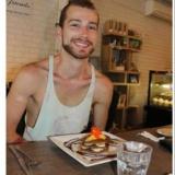 Atargatis from Melbourne | Man | 31 years old | Sagittarius
