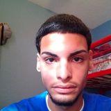 Flecha from Citrus Ridge   Man   27 years old   Cancer