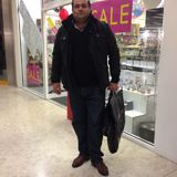 Sid from Esher | Man | 40 years old | Gemini
