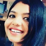 Sarah from Chennai   Woman   28 years old   Libra