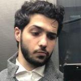 Amer from Berlin Wilmersdorf | Man | 26 years old | Sagittarius