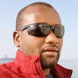 Sidibe from Ripollet | Man | 41 years old | Pisces