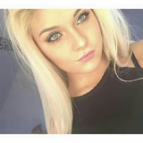 Cr from Newcastle upon Tyne | Woman | 23 years old | Leo