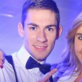 Nick from Lancaster | Man | 26 years old | Sagittarius