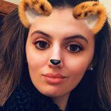 Amanda from Valparaiso   Woman   24 years old   Taurus